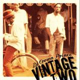 DJ Crown Prince - VINTAGE vol 2