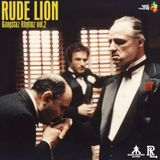 Rude Lion - Gangstaz Rhytmz vol.2
