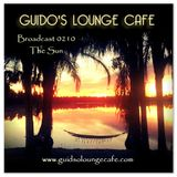 Guido's Lounge Cafe Broadcast 0210 The Sun (20160311)