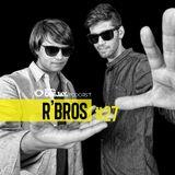 100% DJ - PODCAST - #27 - R'BROS