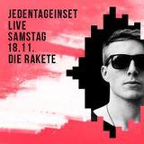 Kevin de Vries - Jeden Tag Ein Set Live @ DIE RAKETE, NÜRNBERG