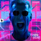 Armin van Buuren - Armada Night Radio 170: A State Of Trance Ibiza 2017