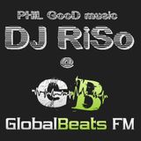 GlobalBeats.fm Jaytime with DJ RiSo (2h deep-progressive-techhouse-set) Jan 21st 2013