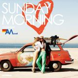 SUNDAY MORNING -DJ MAXELL-