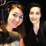 Radiostoyevsky: Armenian Music Ft. Melineh Petrosyan