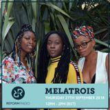 Melatrois 27th September 2018