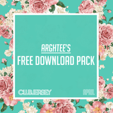 ARGHTEE'S FREE DOWNLOAD PACK MIX [APRIL]