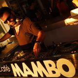 Guest mix with Pete Gooding live at Cafe Mambo Sept  '13 (04.10.13)