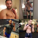 Gym Junkies Vol 3 - Casey Patrick Comans