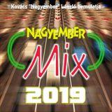 Nagyember Mix 2019