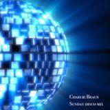 Sunday Disco Mix