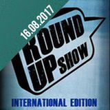 The Round Up Show - Donald Trump, LeBron James & Ne-Yo