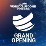 GRAND OPENING - LIVE @World Club Dome Winter Edition 2018