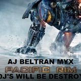 PACiFiC RiM: All Dj's will be Destroyed