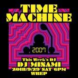 2018/9/29 DJ MINAMI  Mix About 2007~2005 For WREP Radio