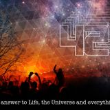 "Dj Solnce - ""BK42 Gathering: The Answer to Life, the Universe and everything"" Mix, 20.09.2014"