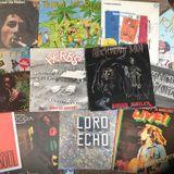 Classic reggae selections