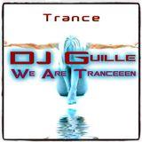 We Are Tranceeen Radio Show Episode 001