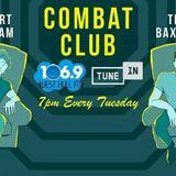 Combat Club: Episode 4