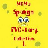 Sponge Factory mix1 By MCM