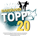 DANSBAND TOPP20 - Uke 19 2019