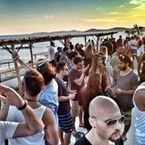 Neutron - Hi tech soul sessions vol 39 , Sunset in a beach bar