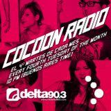 Cocoon Radio - Dorian Paic (FM Delta 90.3) [22-05-2012]
