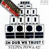 "AT THE CONTROL #21 ""Steppa Powa #2"" on BIGUPSESSION - 02/08/16"