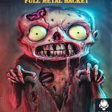 Full Metal Racket 11th December 2016