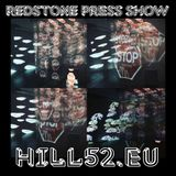 Redstone Press Show (28/3/18)