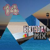 Mixtape - 08 - Jacqui B'Day Mix