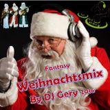 Weihnachtsmix (Fantasy) by DJ Gery 2016