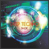Deep Techno Mix