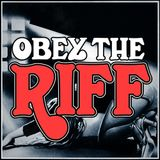 Obey The Riff #23 (Mixtape)