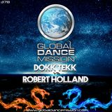 Global Dance Mission 378 (Dokk Tekk vs. Robert Holland)