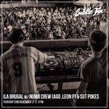 Ila Brugal w/ Numa Crew - Subtle FM 22/11/18