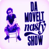 Guest Mix for Da Movelt Nasty Show @ Nasty FM - June 30th 2012