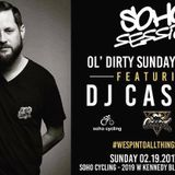 Live at Soho Sessions: Ol' Dirty Sundays Edition 2.19.17