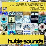 Hubie Sounds 064 - 12th Mar 2013