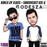The Smashcast:  Episode 6 Ft. Odesza