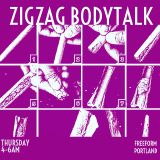 ZigZag BodyTalk - Episode 71- Part 1 turntableism