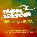 Mathew Dear  - Live at Tribal Sessions, Sankeys (Ibiza) - 11-Jun-2014