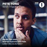 Maceo Plex - BBC Radio 1's @ Festival Moments [06.19]