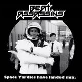 Beat Assassins / The Space Yardies Have Landed Mix