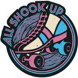 All Shook Up Vol.2 (Disco & Funk Mix 2016)