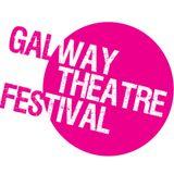 Galway Theatre Festival program launch Interviews