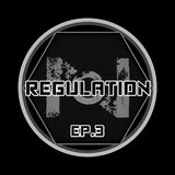 "Regulation Episode 3 [New Ordinance - ""We Will Live On"" at 33:27]"