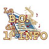 La B.O. de l'Info N°17 - 07.01.13