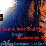 Stevie's Soul Love 101 Ch 87
