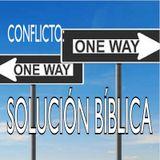 Serie- Conflicto...Solución Bíblica | Parte 3 - Confesión Y Confrontación